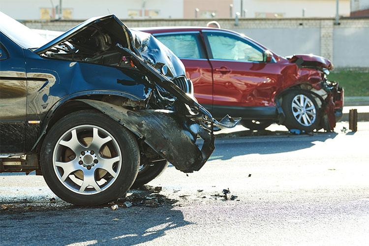Grand Prairie Car Accident