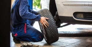Tire Accident Safety Tips