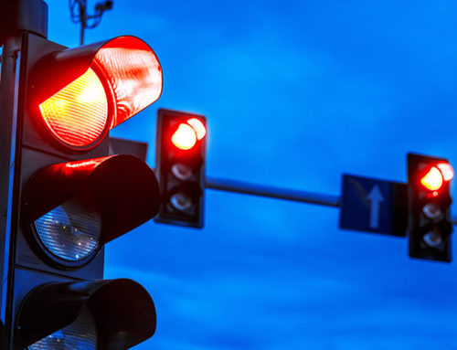 Red Light Runners Kill 2 People a Day in the United States