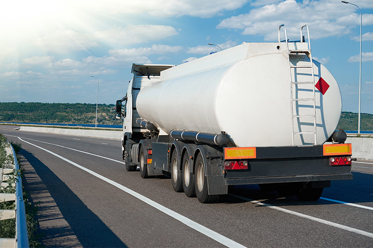 Avoiding Big Rig Accidents