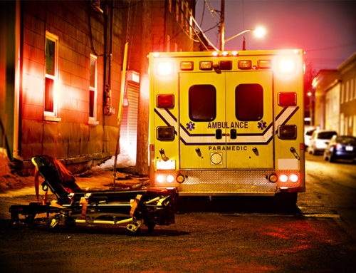 Common Causes of Fatal Car Accidents