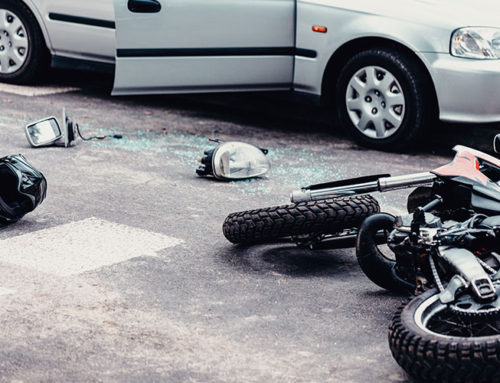 Motorcycle Safety & Motorcycle Accidents