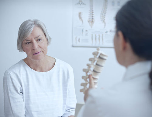How is Someone's Quality of Life Impacted by Spine Surgery?