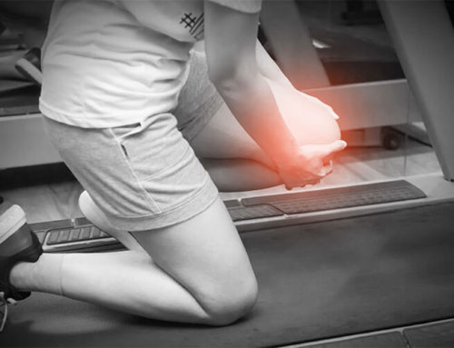 What to Do if You Get Injured on a Workout Machine