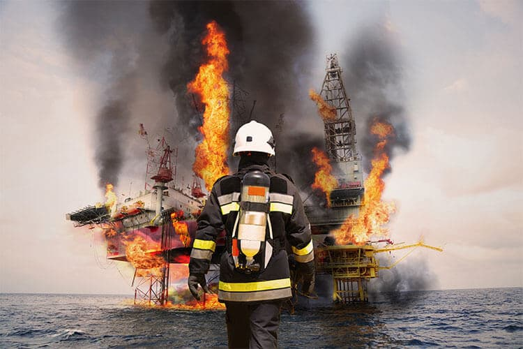 Oilfield Accidents and Injuries
