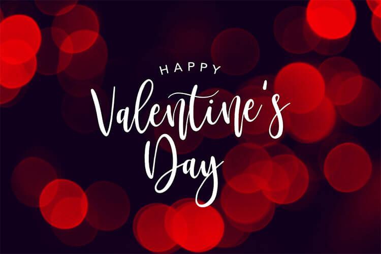 Safe Valentines Day
