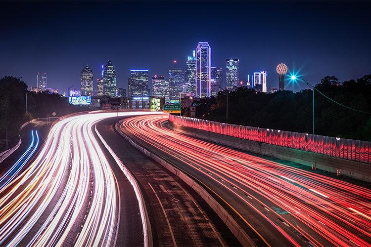 Most Dangerous Driving City