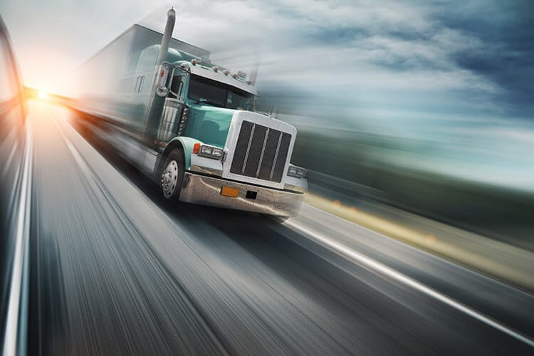 Trucking Safety Coronavirus