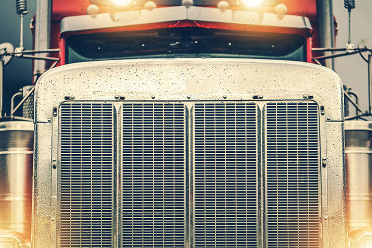 Dallas commercial vehicle injury attorney