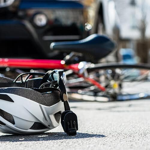 Pedestrian & Bike Accident Attorney