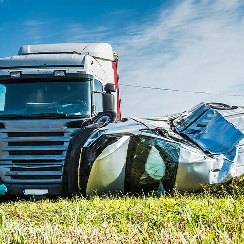 Truck Wreck Attorney