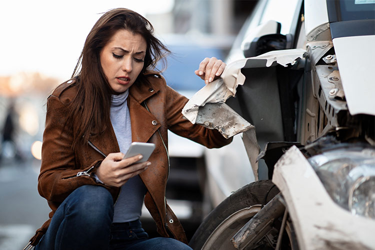 San Antonio Car Accident Help