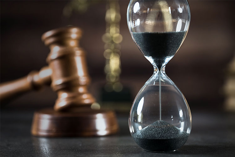 How Long Do Personal Injury Claims Take?