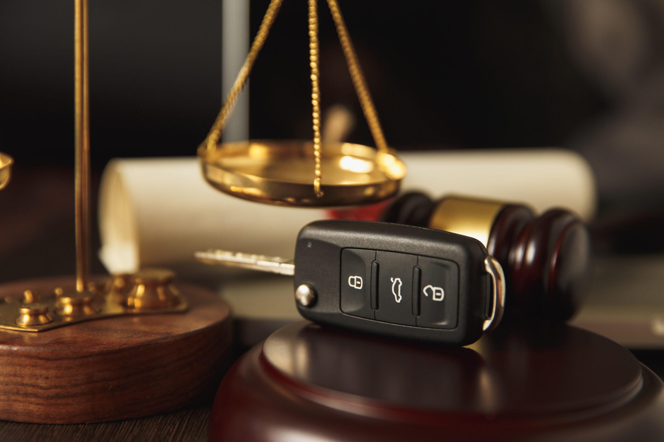 Lyft Accident Attorney