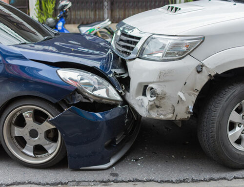 Are Lighter Weight Cars or Heavier Cars Safer in a Crash?
