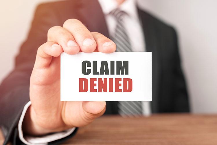 Denied-Claim