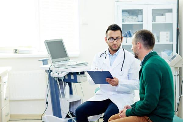 medical treatment