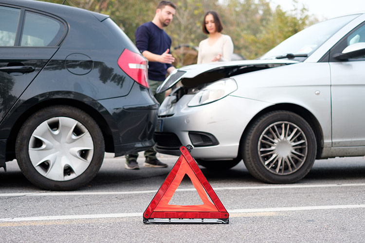 Delayed pain after a car accident guide