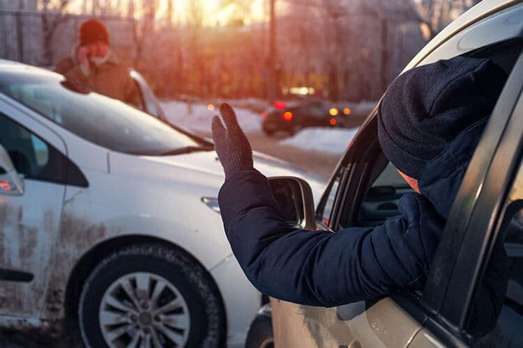 Holiday season driving tips for 2019
