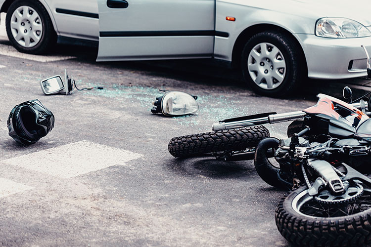 Thompson Law's top motorcycle safety tips.