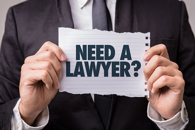 Do I need a car accident lawyer blog image