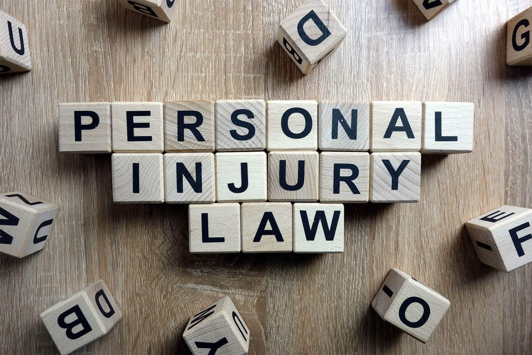 Abogado de lesiones personales para accidentes automovilísticos