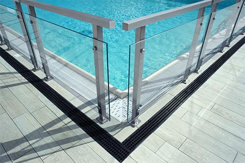 Swimming pool premises liability guide