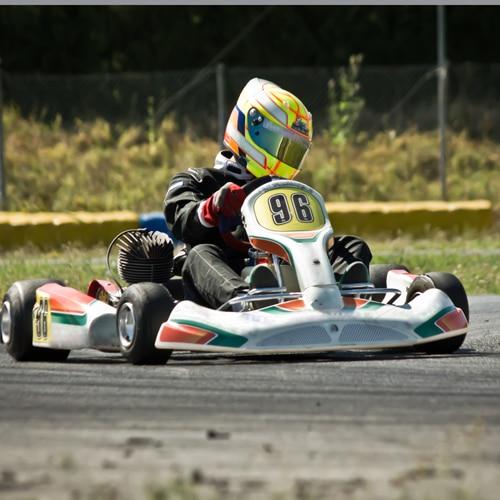 go-kart accident